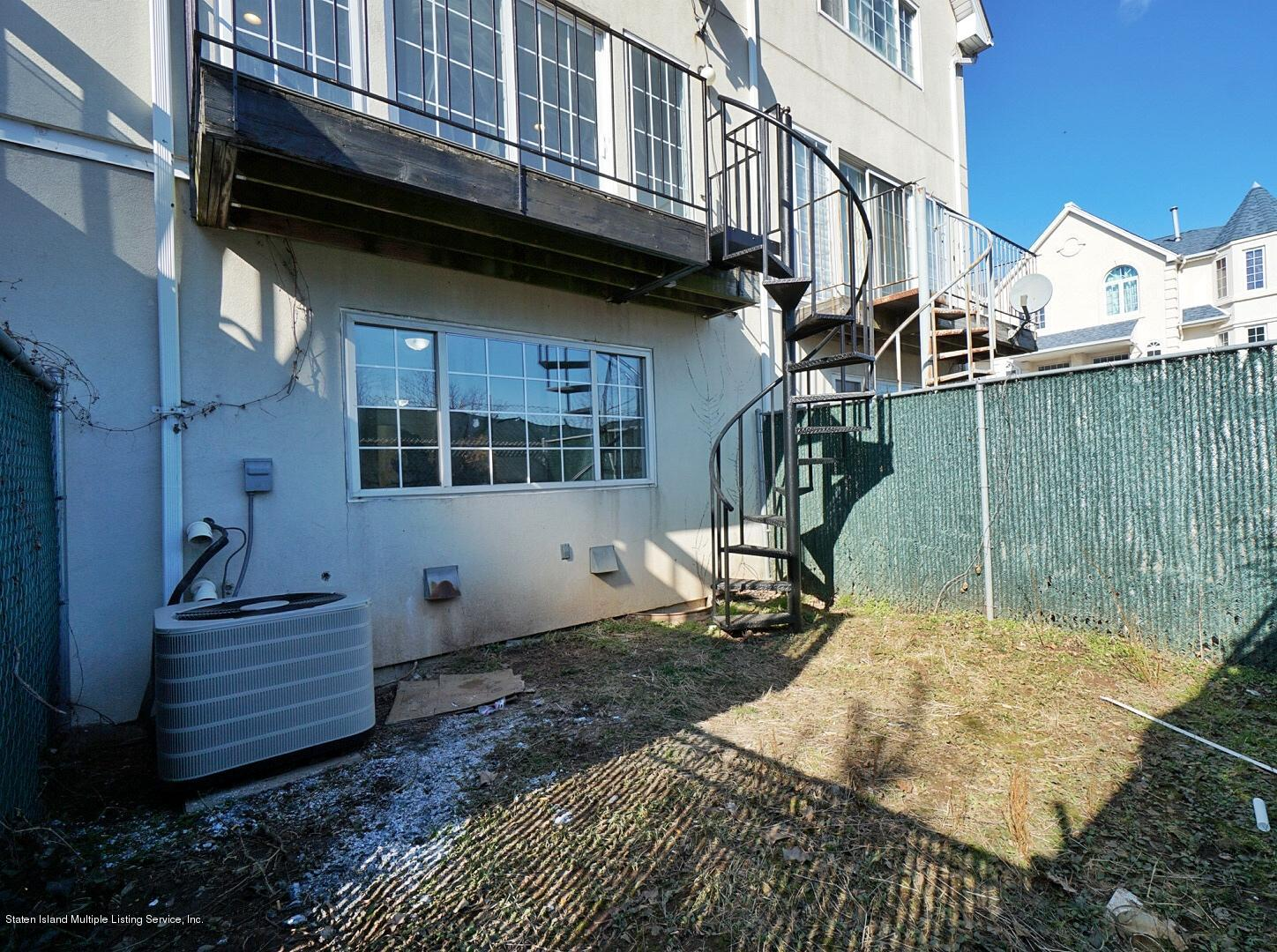 Two Family - Attached 28 Waterview Court  Staten Island, NY 10305, MLS-1126553-13