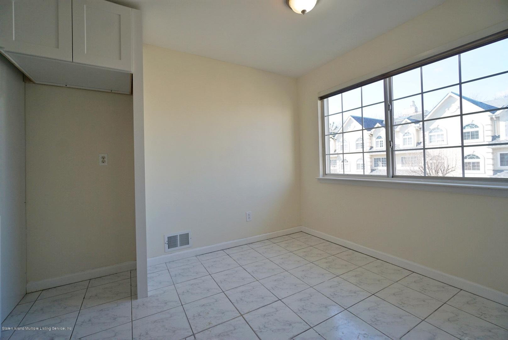 Two Family - Attached 28 Waterview Court  Staten Island, NY 10305, MLS-1126553-18