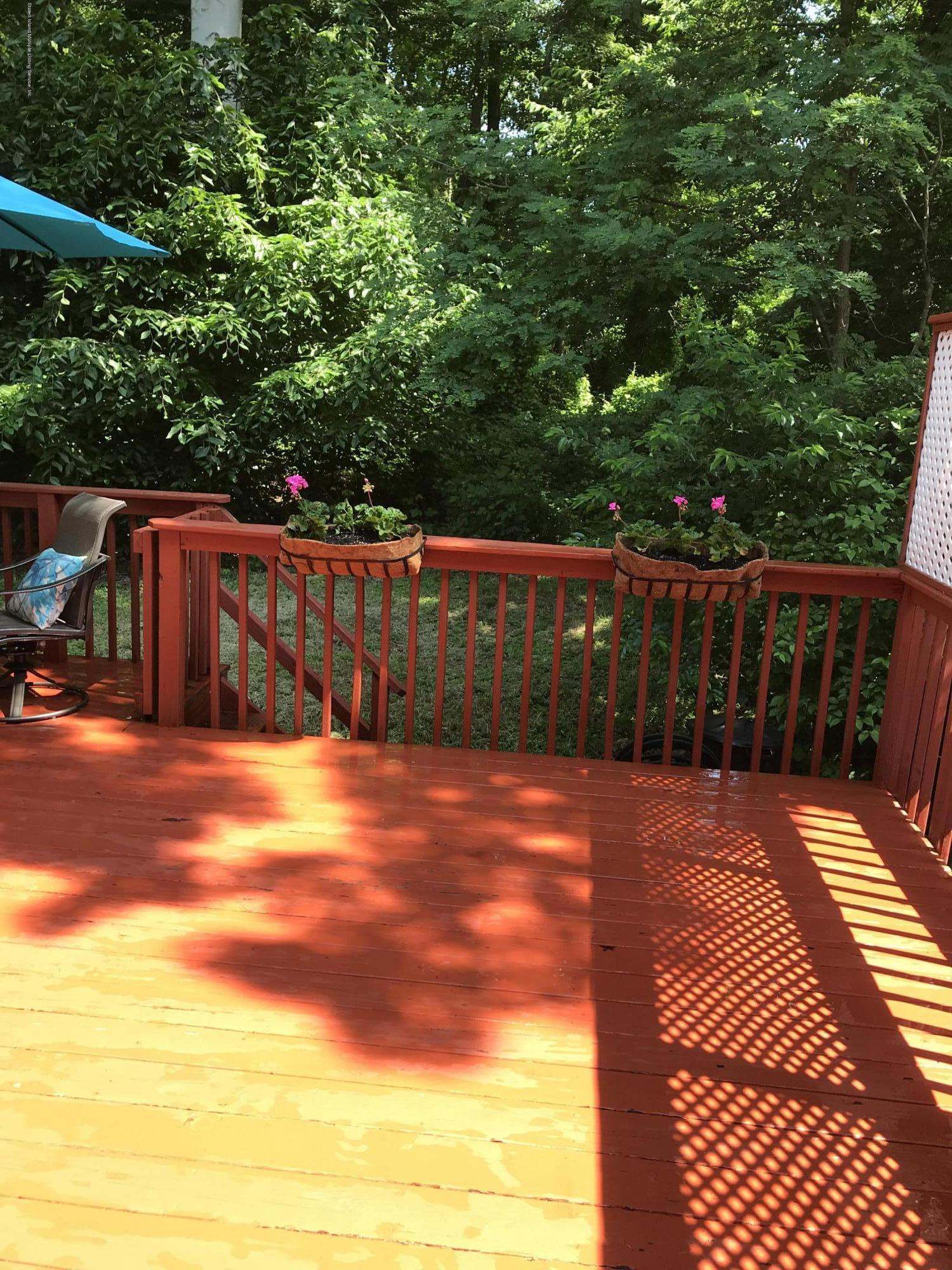 Single Family - Attached 17 Wolcott Avenue  Staten Island, NY 10312, MLS-1126556-43