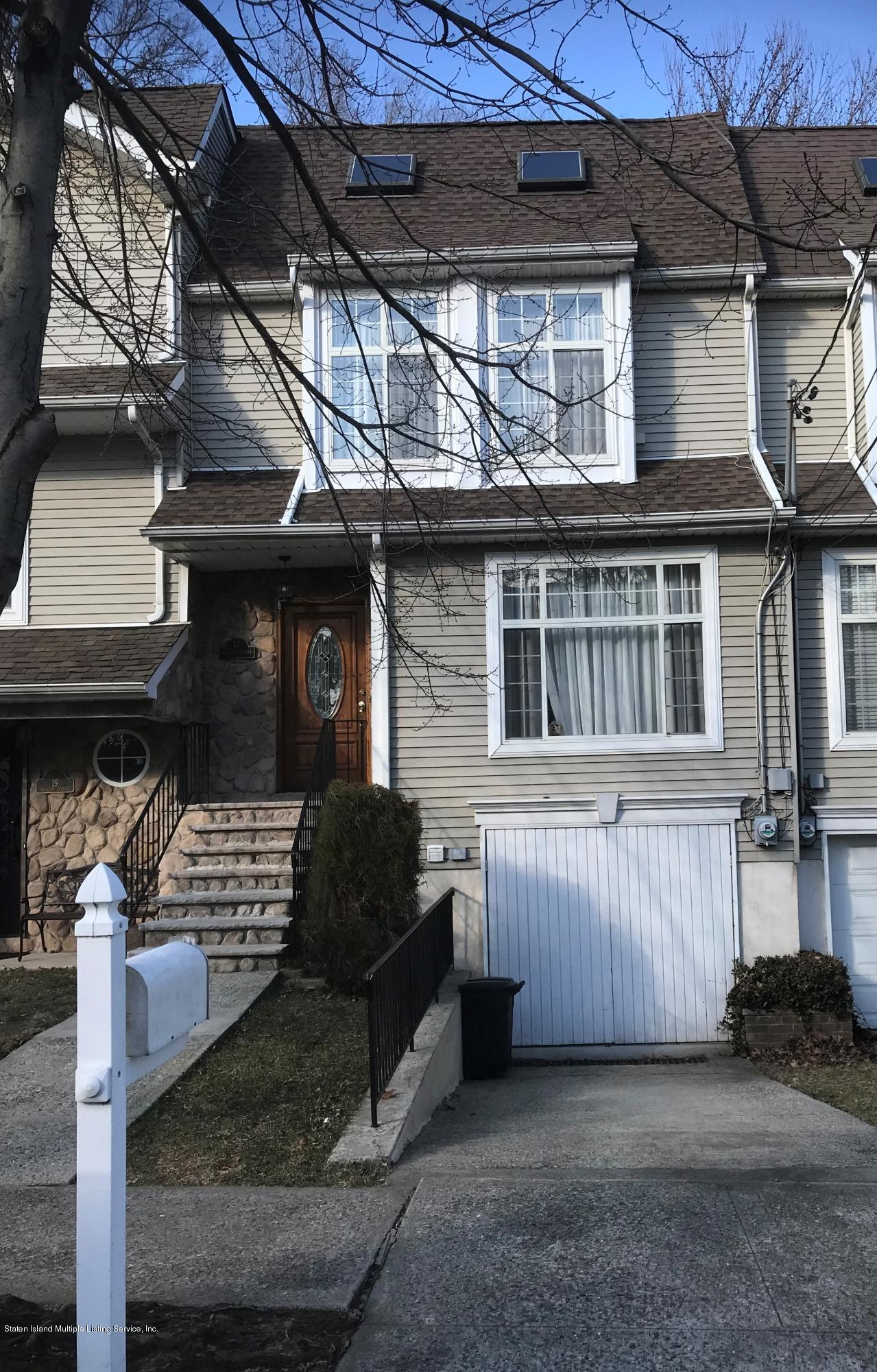 Single Family - Attached in Annadale - 17 Wolcott Avenue  Staten Island, NY 10312
