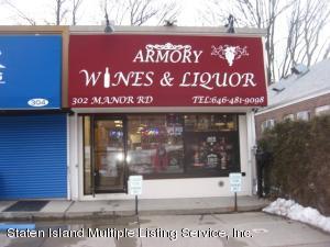 302 Manor Road, Staten Island, NY 10314