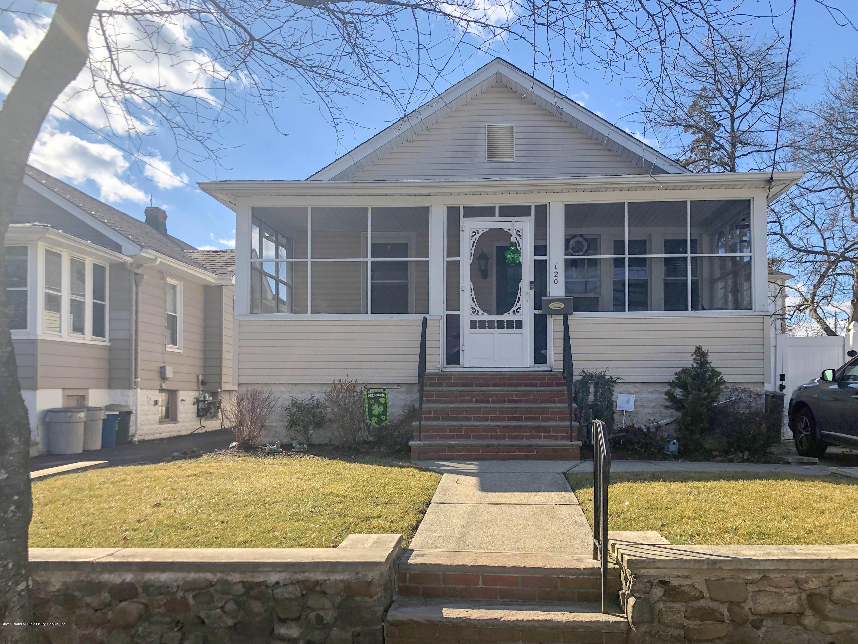 Single Family - Detached in Tottenville - 120 Joline Avenue  Staten Island, NY 10307