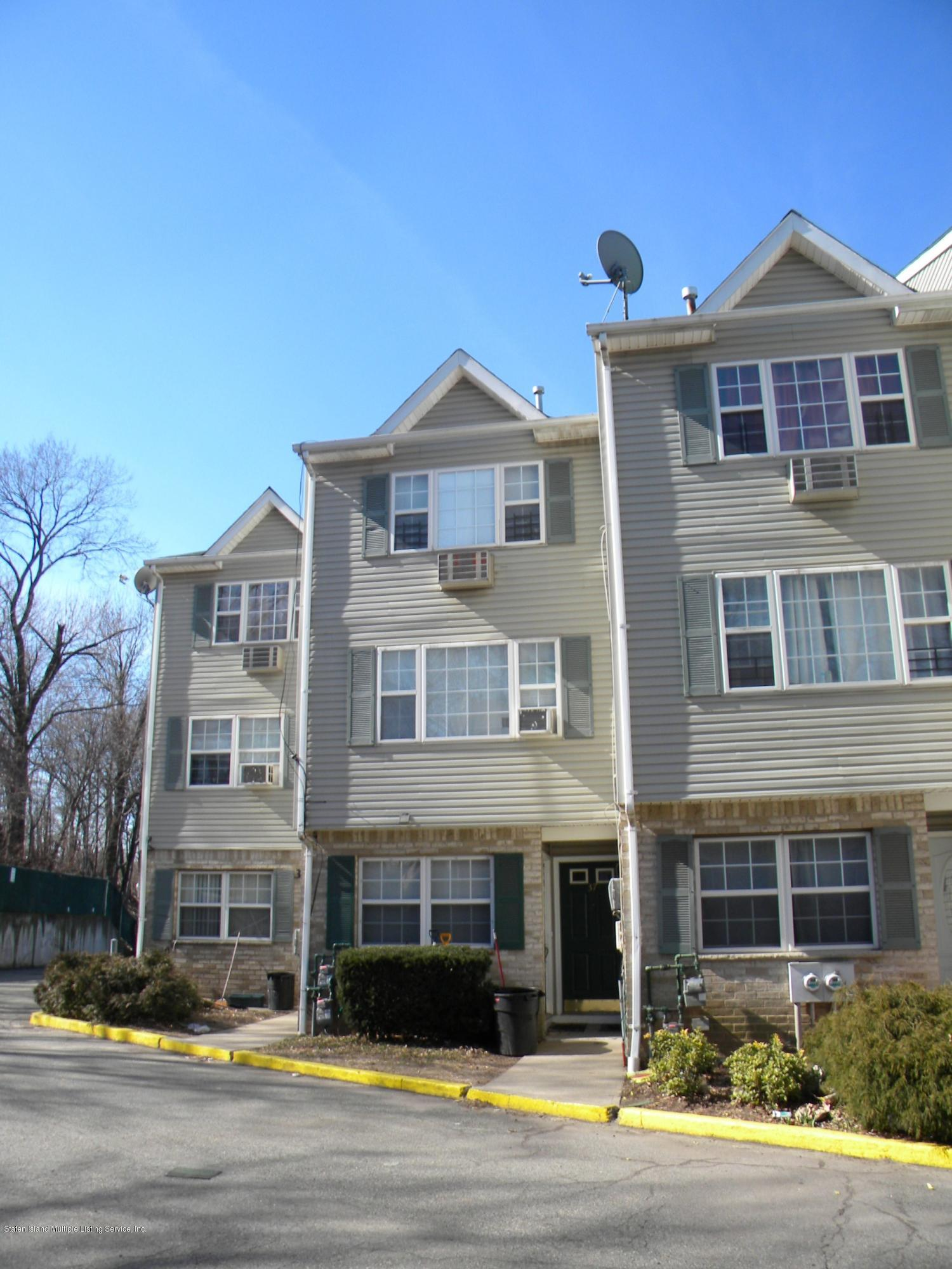 Two Family - Attached in Port Richmond - 37 Port Lane  Staten Island, NY 10302