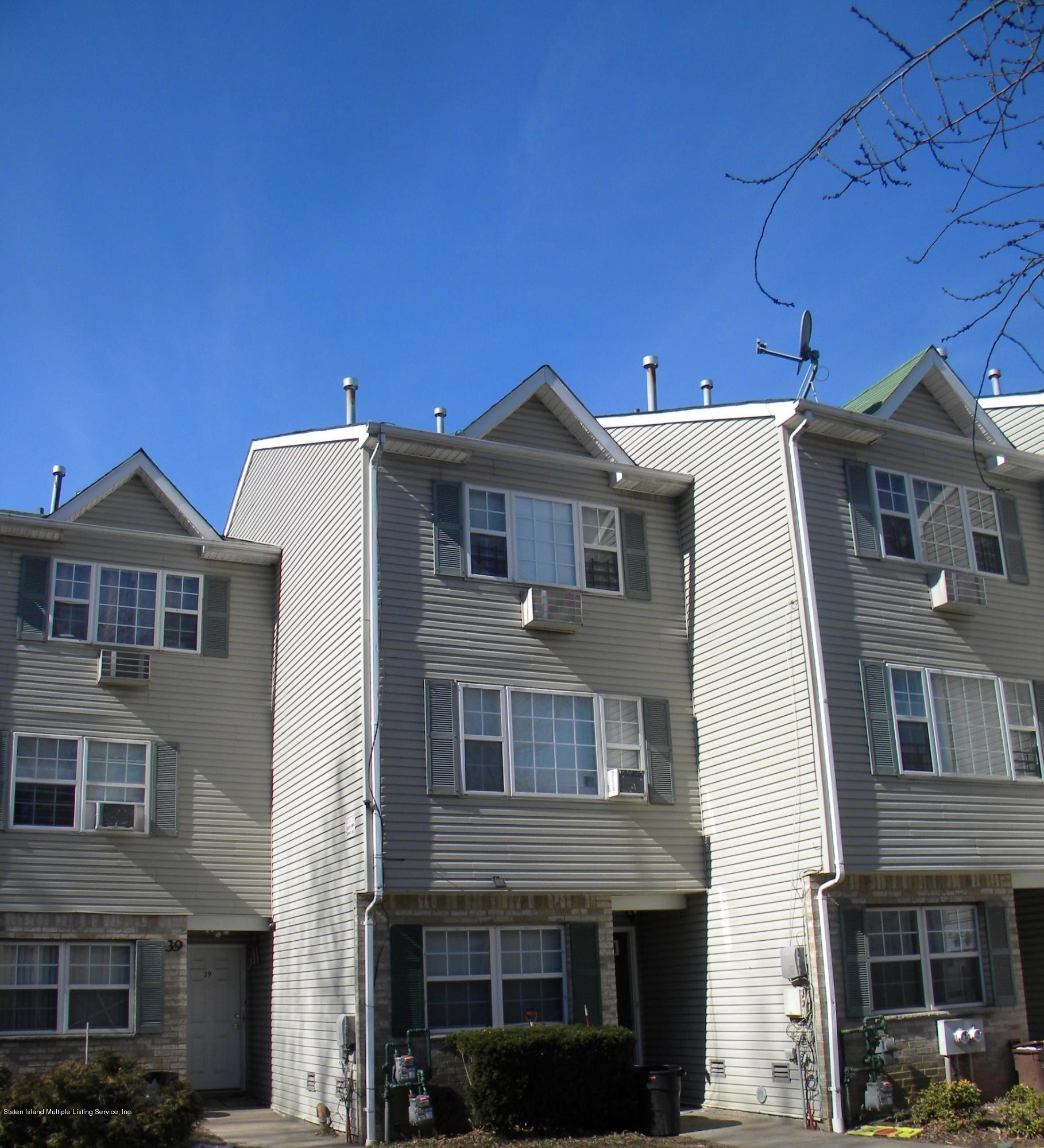 Two Family - Attached 37 Port Lane  Staten Island, NY 10302, MLS-1126643-14