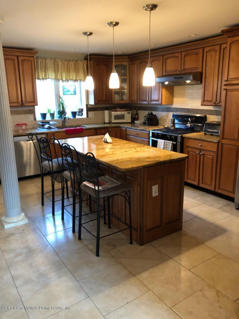 Two Family - Detached 435 Bertram Avenue  Staten Island, NY 10312, MLS-1126678-7