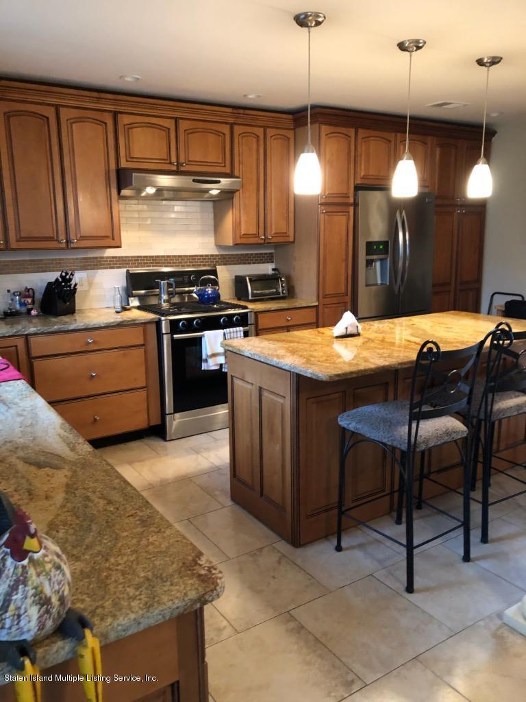Two Family - Detached 435 Bertram Avenue  Staten Island, NY 10312, MLS-1126678-9
