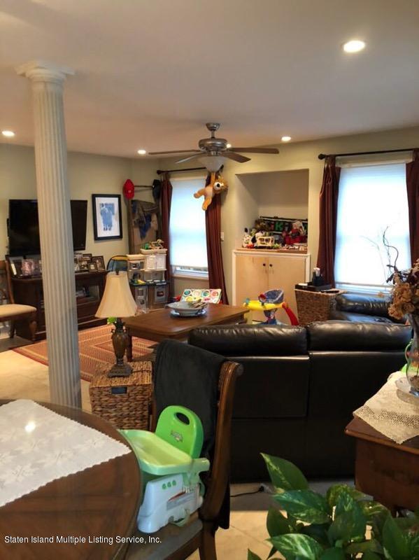 Two Family - Detached 435 Bertram Avenue  Staten Island, NY 10312, MLS-1126678-19