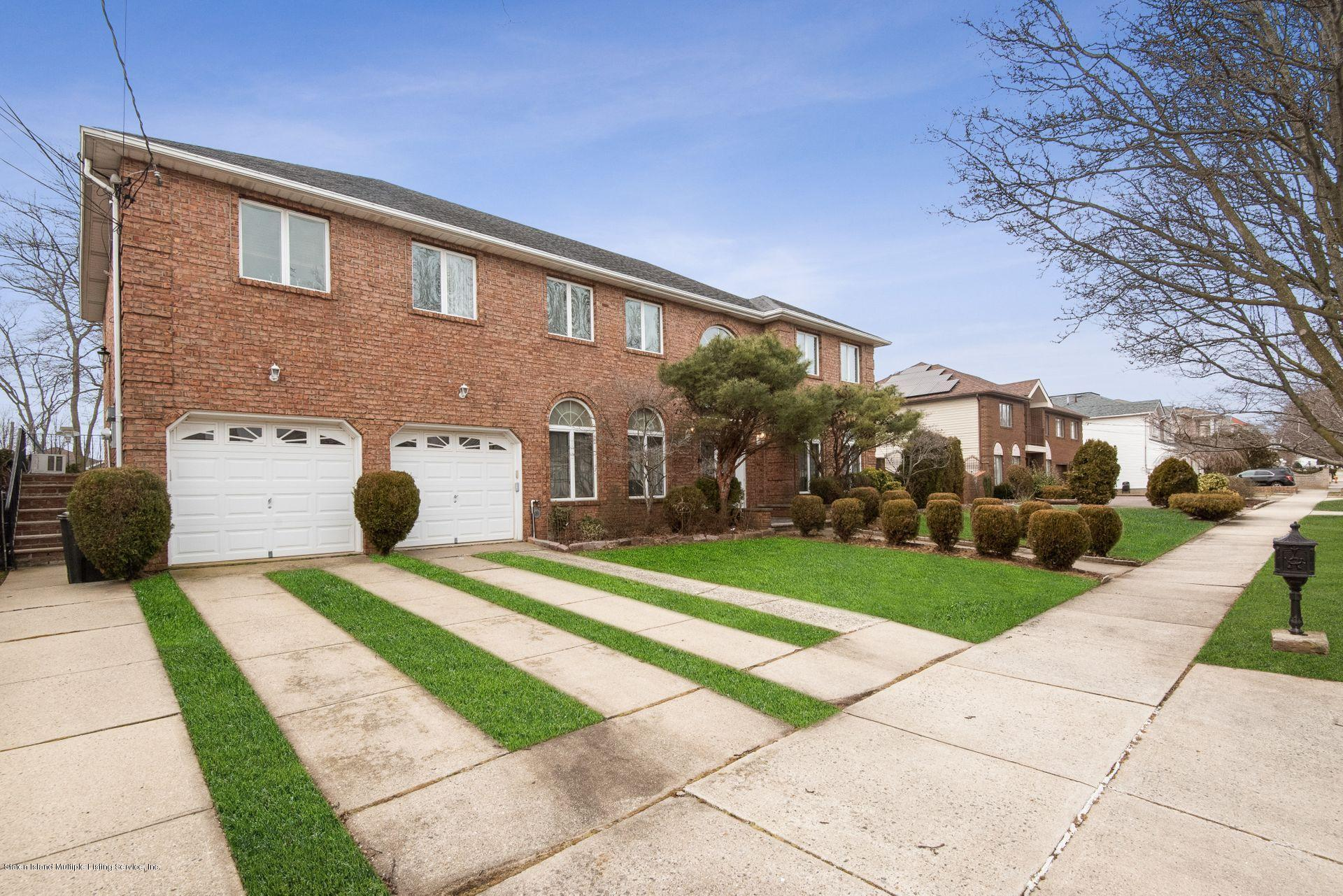 Two Family - Detached 640 Yetman Avenue  Staten Island, NY 10307, MLS-1126450-3