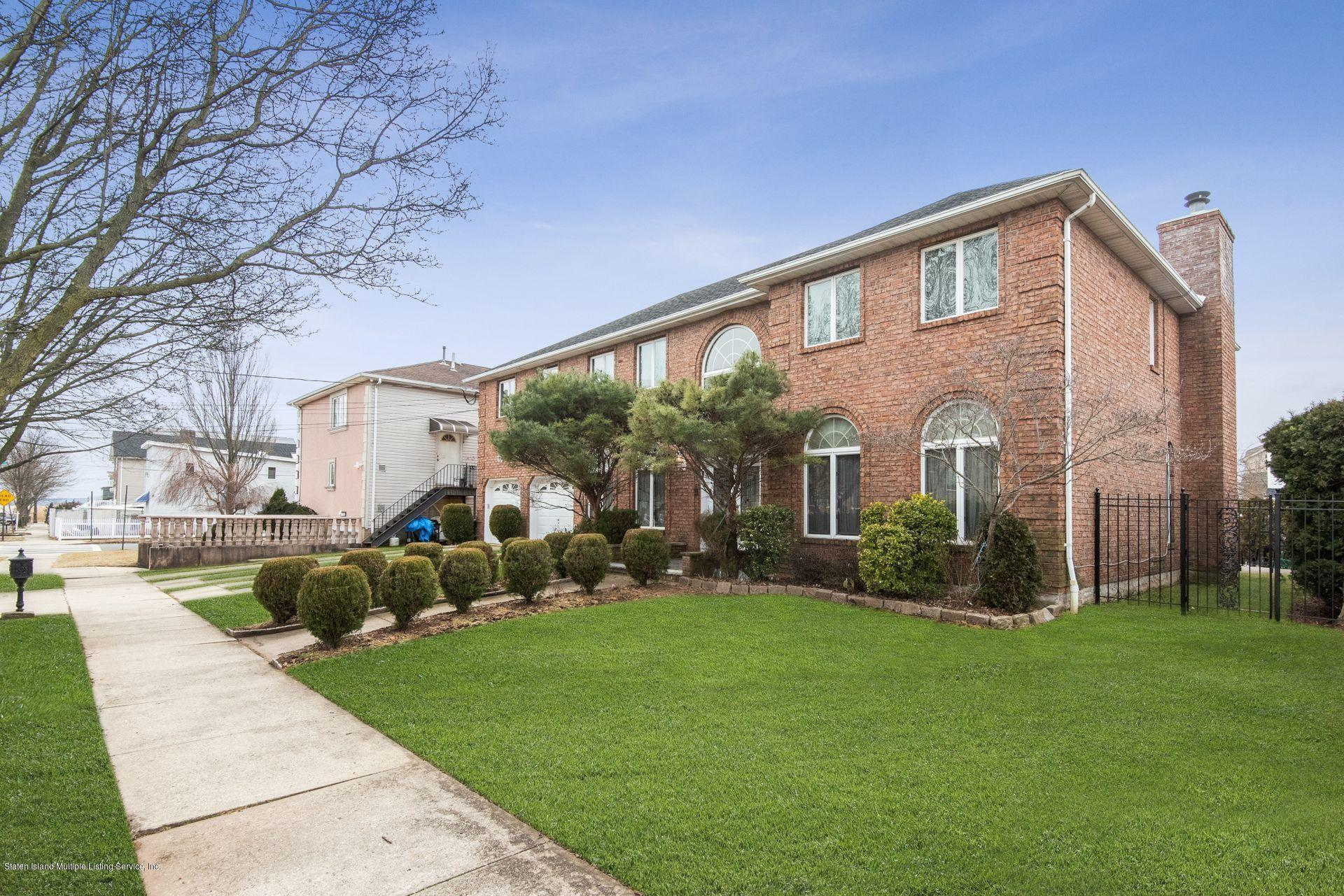 Two Family - Detached 640 Yetman Avenue  Staten Island, NY 10307, MLS-1126450-4