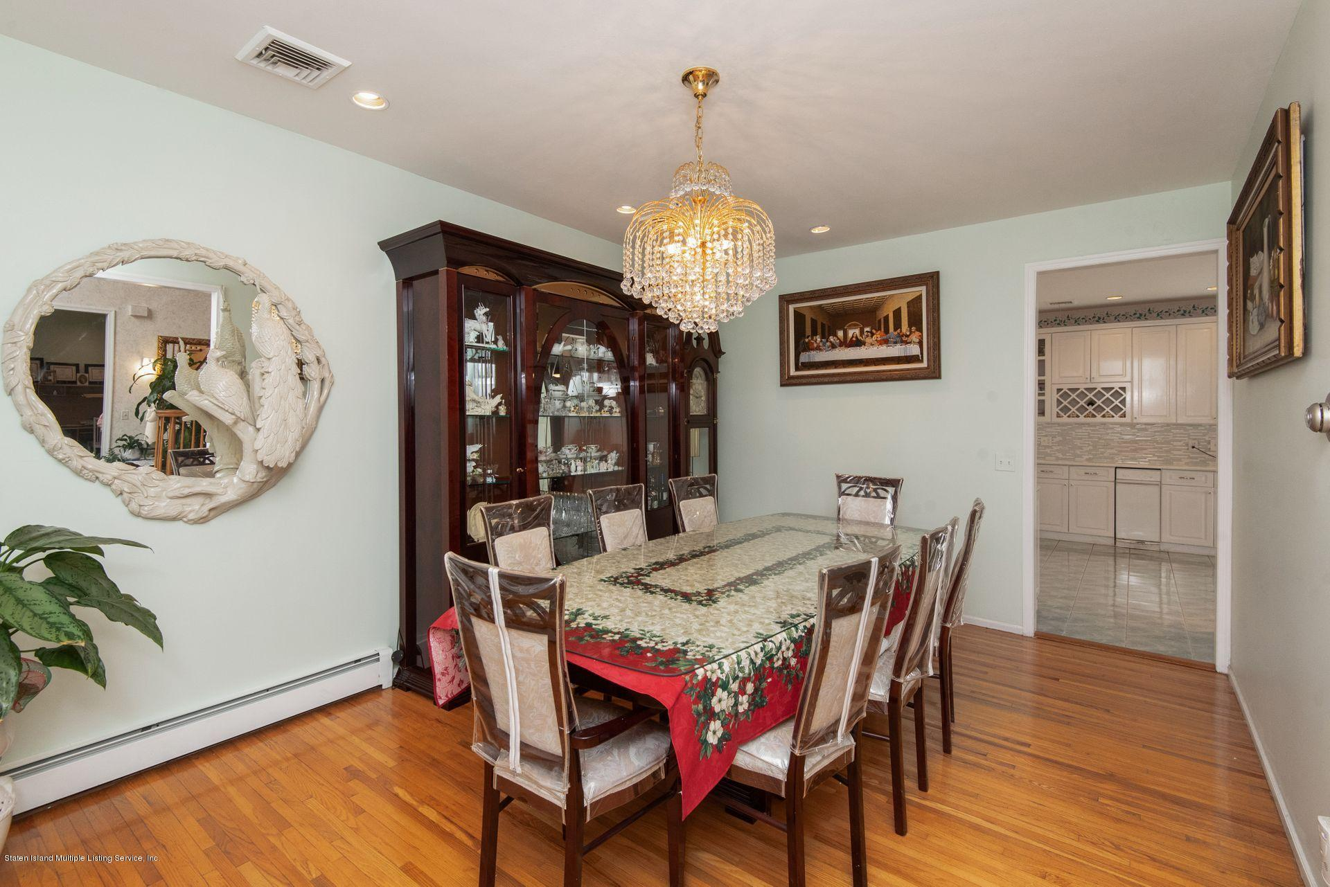 Two Family - Detached 640 Yetman Avenue  Staten Island, NY 10307, MLS-1126450-12
