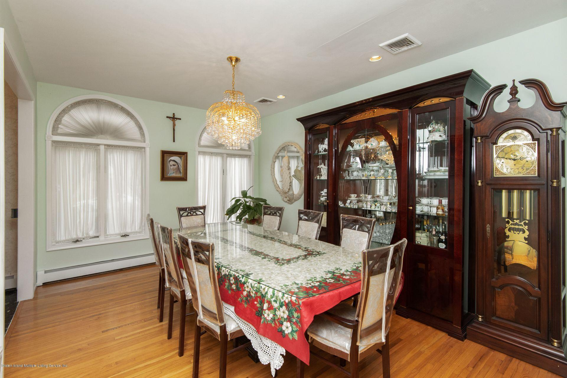 Two Family - Detached 640 Yetman Avenue  Staten Island, NY 10307, MLS-1126450-13