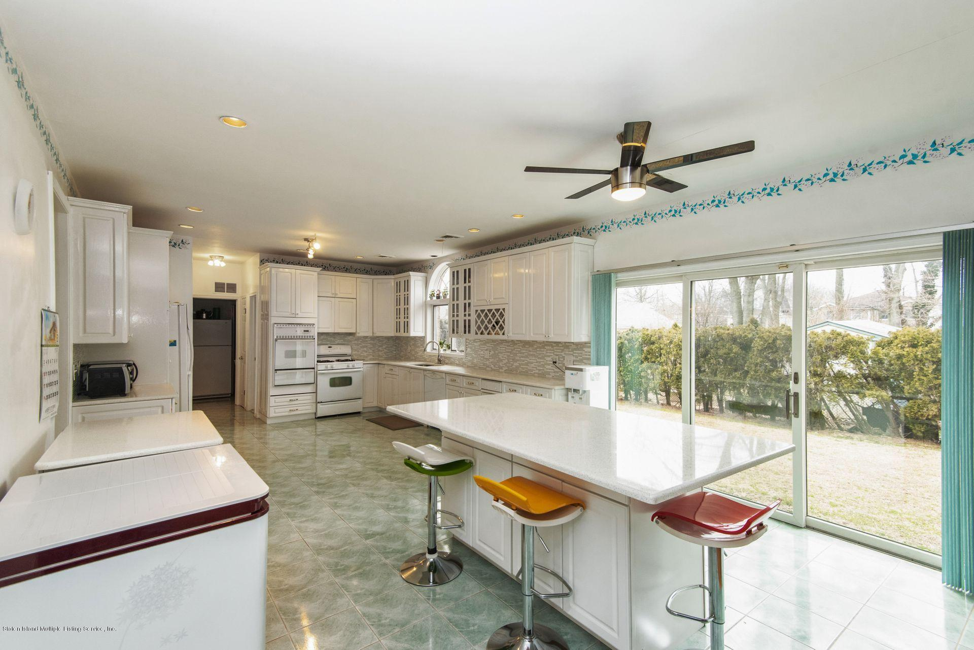 Two Family - Detached 640 Yetman Avenue  Staten Island, NY 10307, MLS-1126450-22