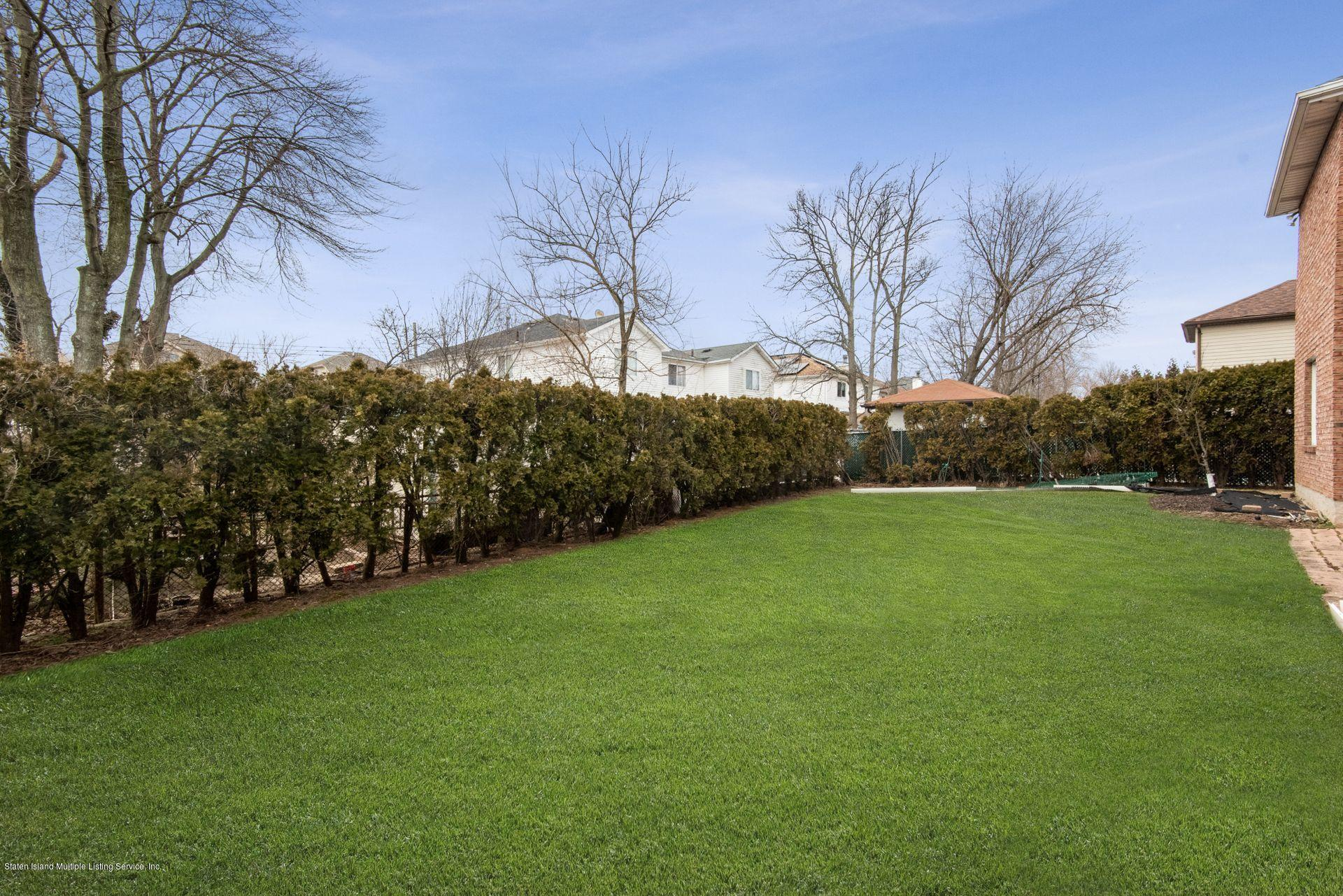 Two Family - Detached 640 Yetman Avenue  Staten Island, NY 10307, MLS-1126450-33