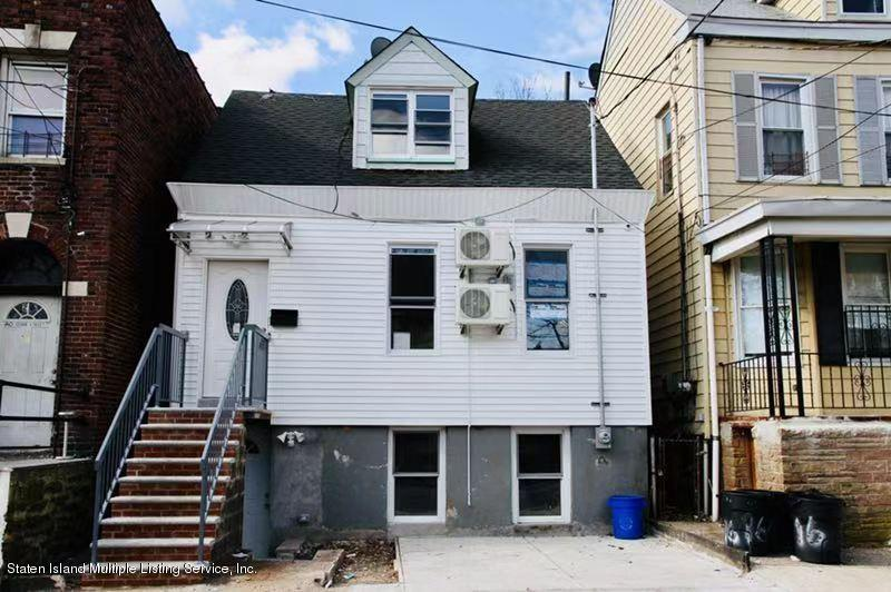 Single Family - Detached 18 Cedar Street  Staten Island, NY 10304, MLS-1126331-2
