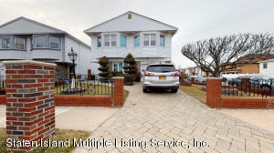 120 Nehring Avenue, Staten Island, NY 10314
