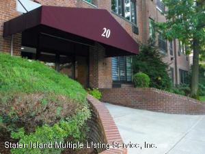 20 Bay Street Landing 1i, Staten Island, NY 10301