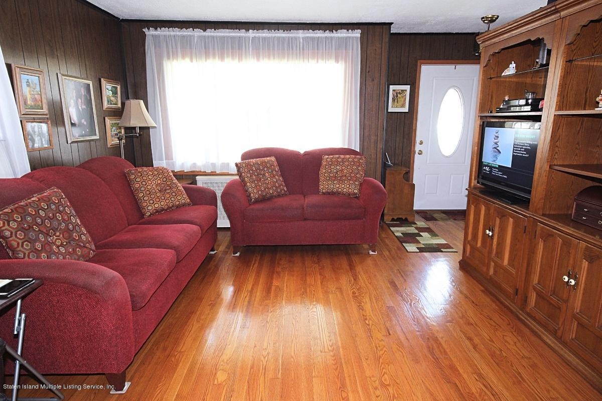 Single Family - Detached 152 Bryson Avenue  Staten Island, NY 10302, MLS-1126806-2