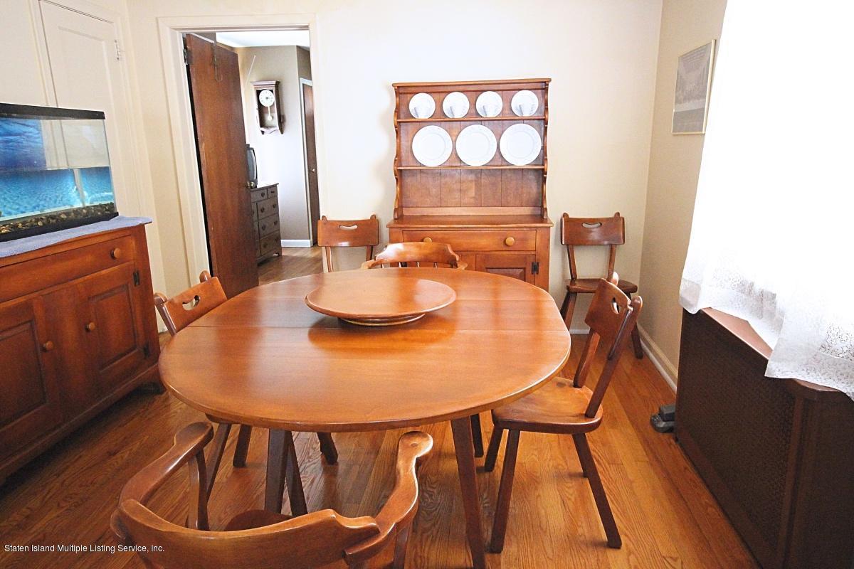 Single Family - Detached 152 Bryson Avenue  Staten Island, NY 10302, MLS-1126806-4