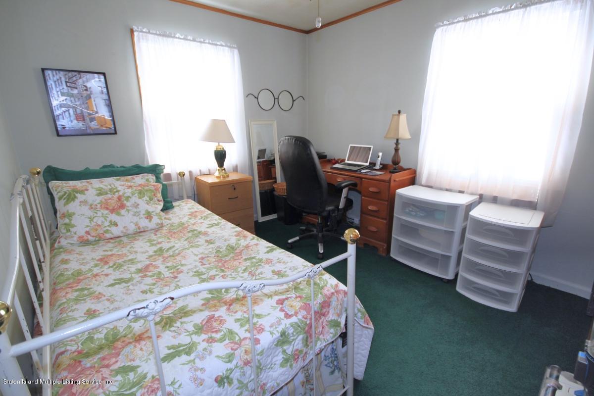 Single Family - Detached 152 Bryson Avenue  Staten Island, NY 10302, MLS-1126806-6