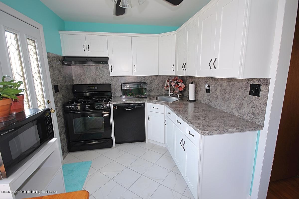 Single Family - Detached 152 Bryson Avenue  Staten Island, NY 10302, MLS-1126806-8