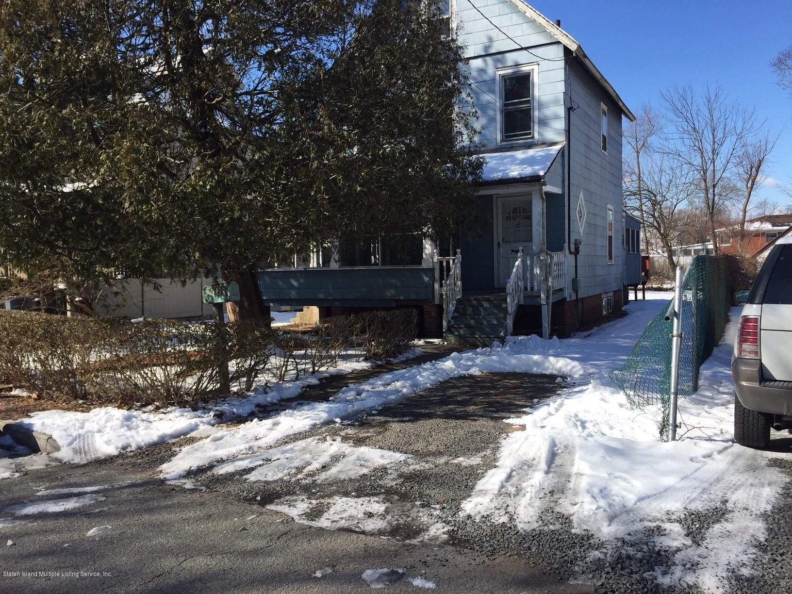 Single Family - Detached 22 Scudder Avenue  Staten Island, NY 10309, MLS-1126801-2
