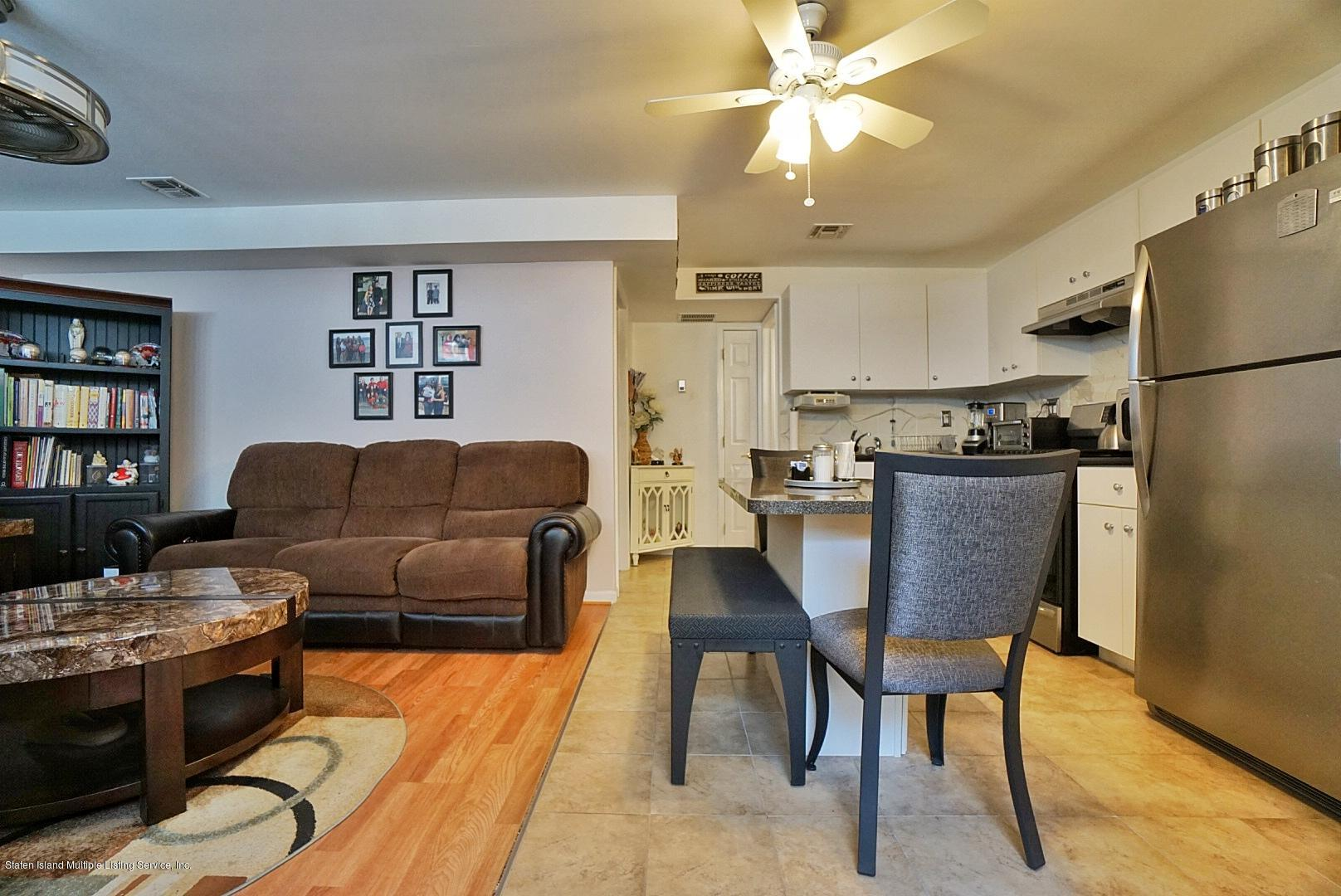Two Family - Detached 399 Sleight Avenue  Staten Island, NY 10307, MLS-1126850-63