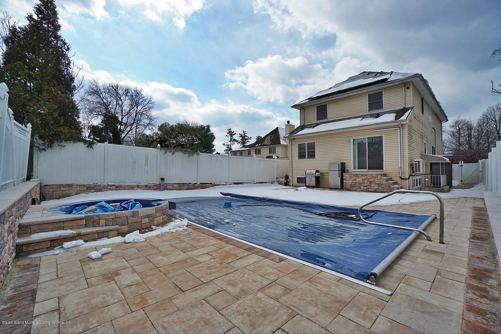 Two Family - Detached 399 Sleight Avenue  Staten Island, NY 10307, MLS-1126850-70