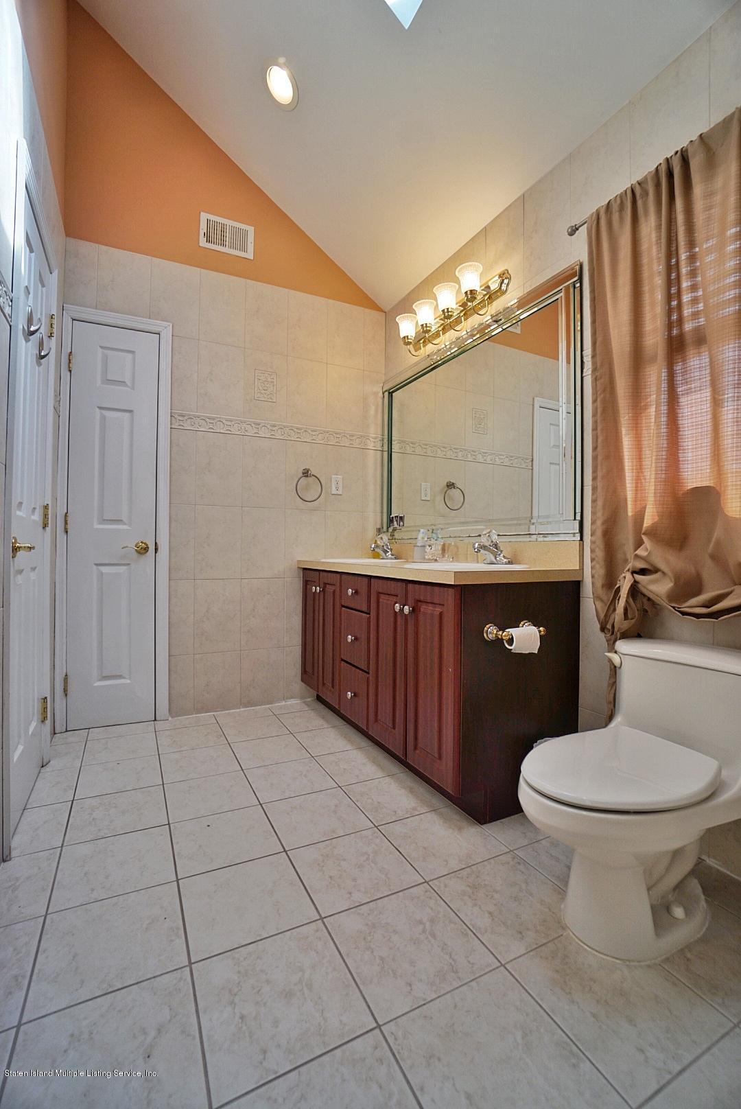 Two Family - Detached 399 Sleight Avenue  Staten Island, NY 10307, MLS-1126850-50