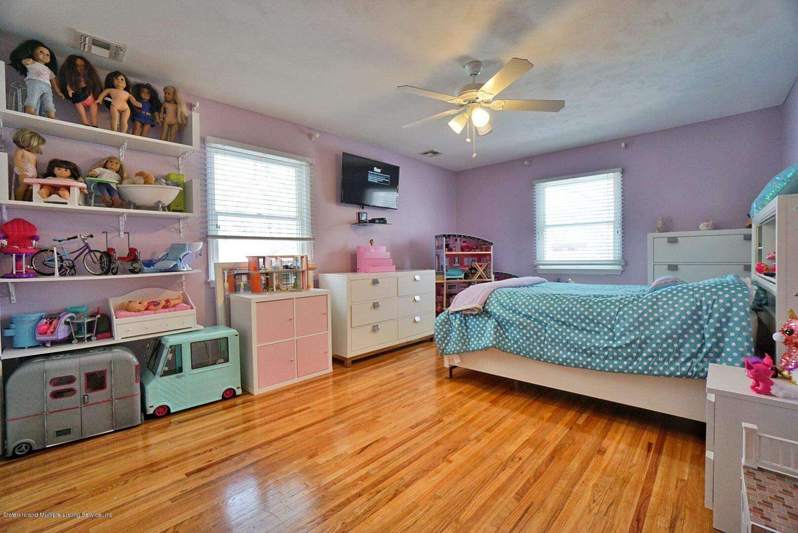 Two Family - Detached 399 Sleight Avenue  Staten Island, NY 10307, MLS-1126850-53