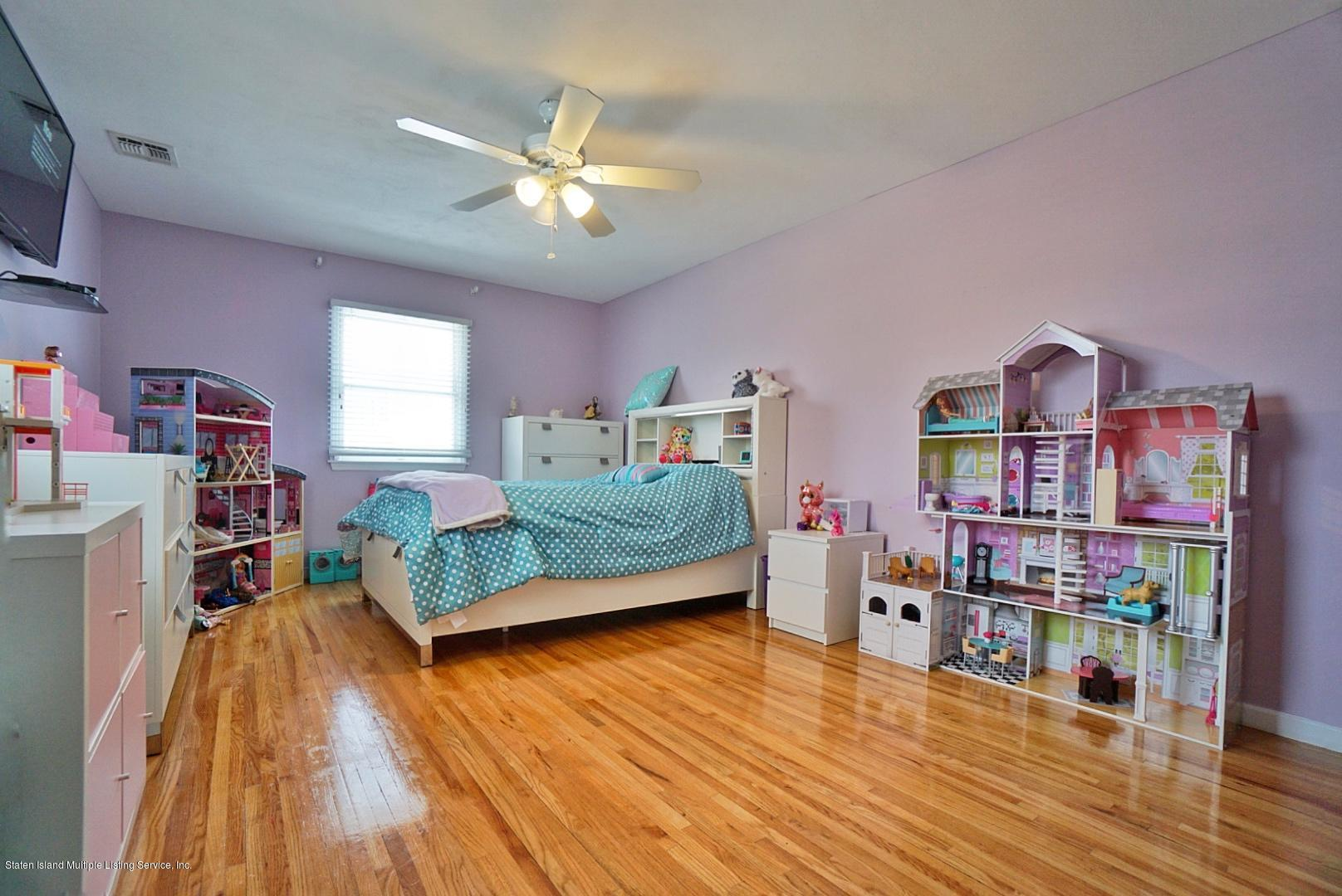 Two Family - Detached 399 Sleight Avenue  Staten Island, NY 10307, MLS-1126850-55