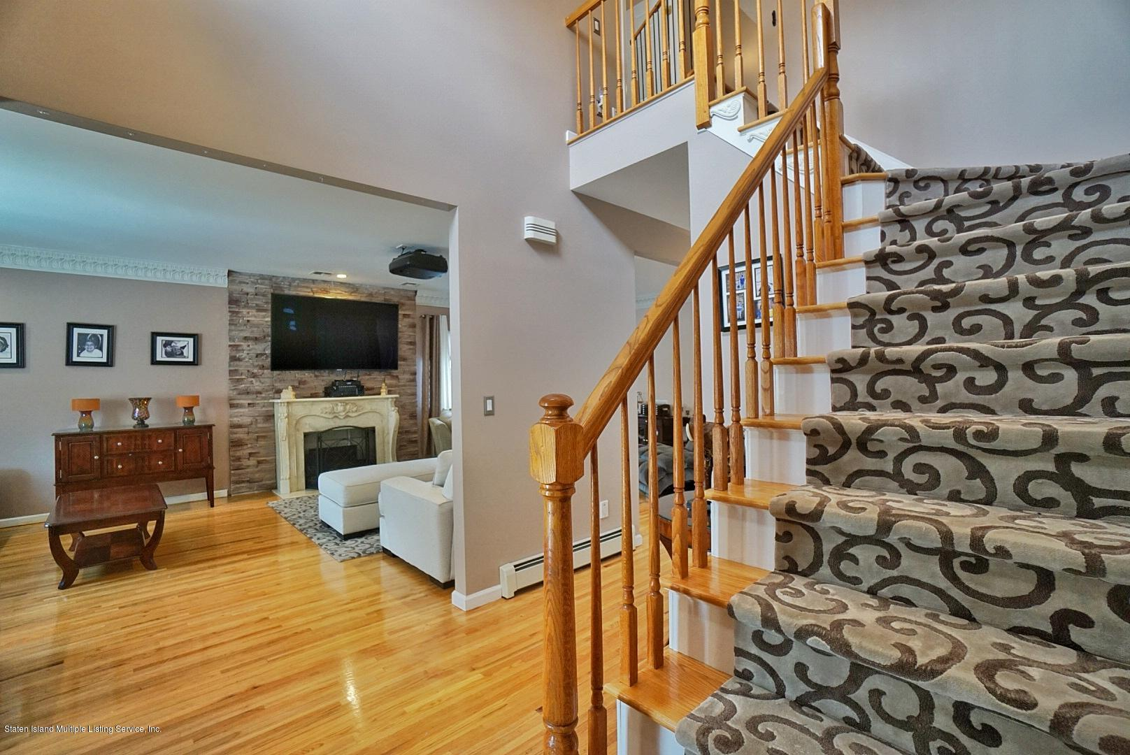 Two Family - Detached 399 Sleight Avenue  Staten Island, NY 10307, MLS-1126850-20