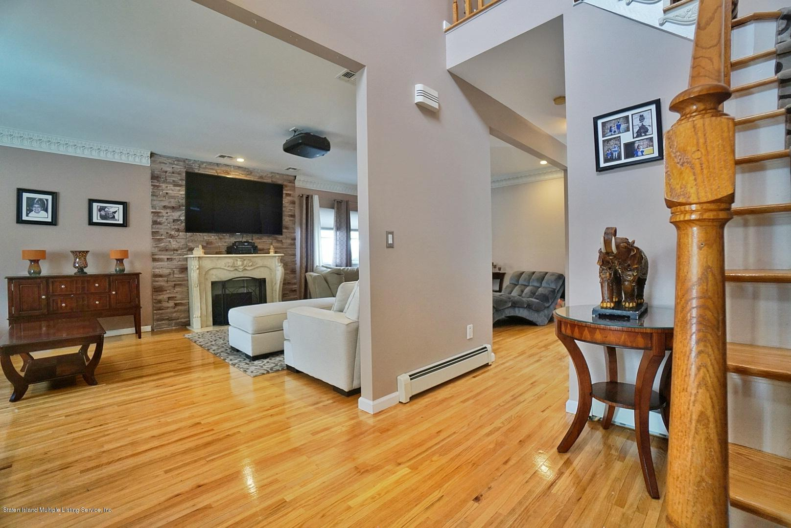 Two Family - Detached 399 Sleight Avenue  Staten Island, NY 10307, MLS-1126850-7