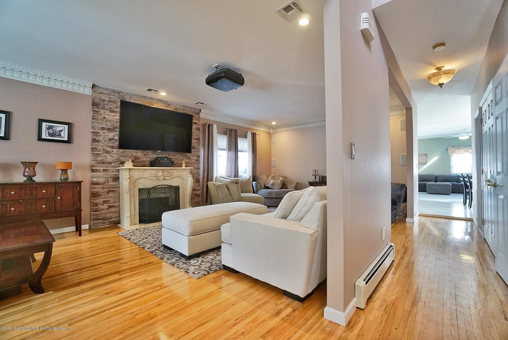 Two Family - Detached 399 Sleight Avenue  Staten Island, NY 10307, MLS-1126850-8