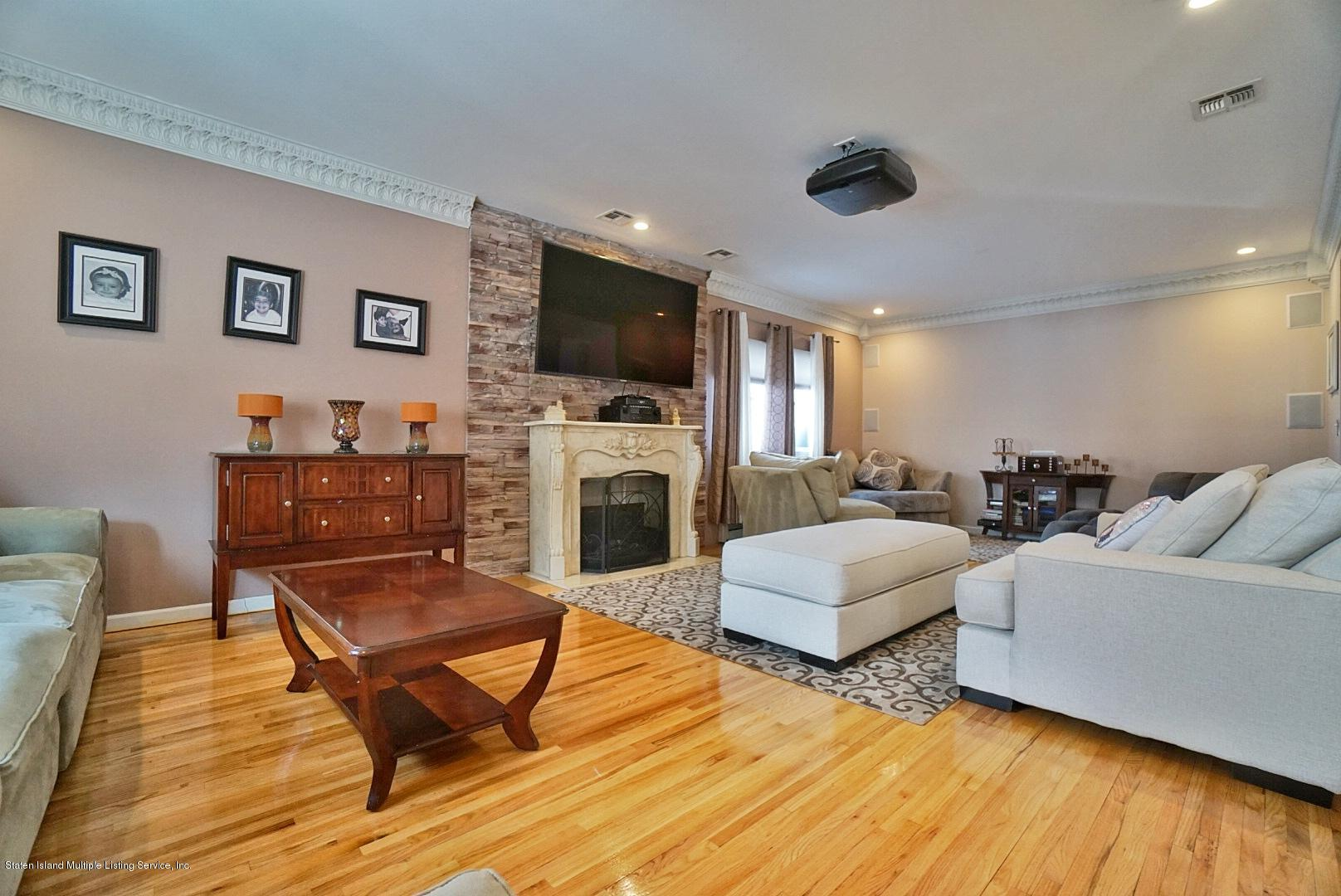 Two Family - Detached 399 Sleight Avenue  Staten Island, NY 10307, MLS-1126850-9