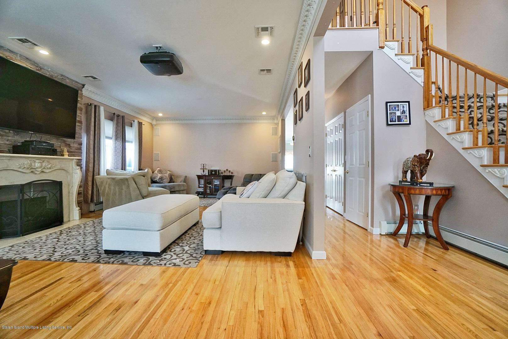 Two Family - Detached 399 Sleight Avenue  Staten Island, NY 10307, MLS-1126850-10