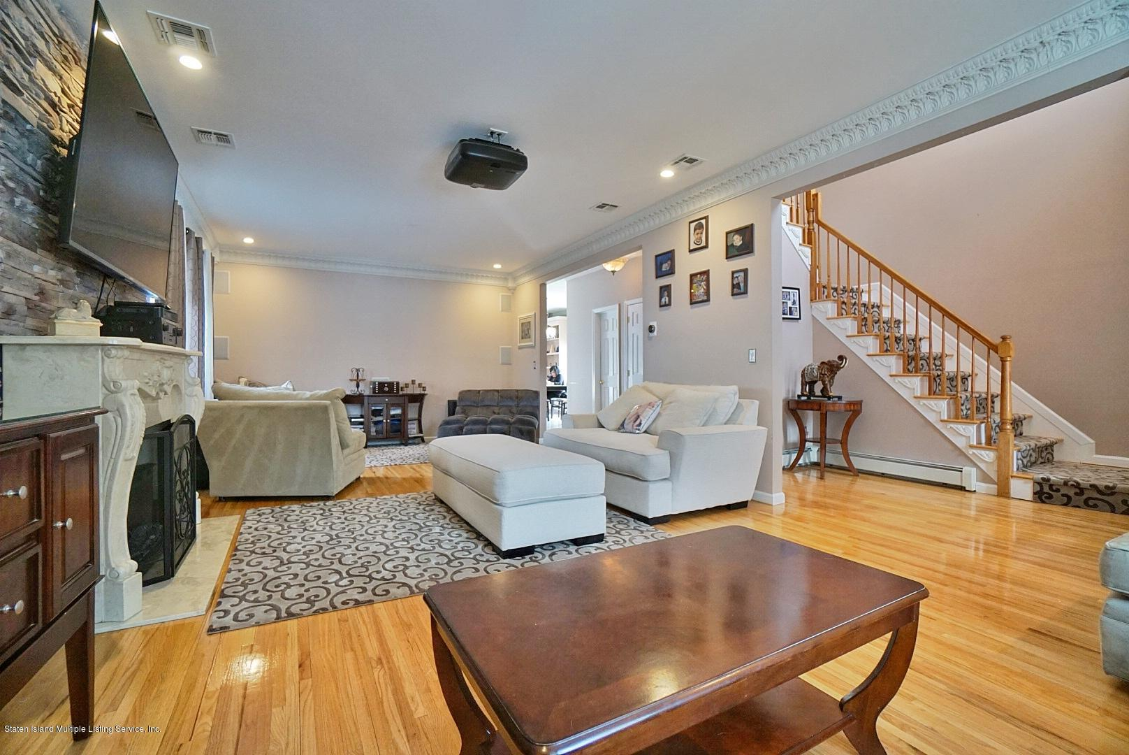 Two Family - Detached 399 Sleight Avenue  Staten Island, NY 10307, MLS-1126850-11
