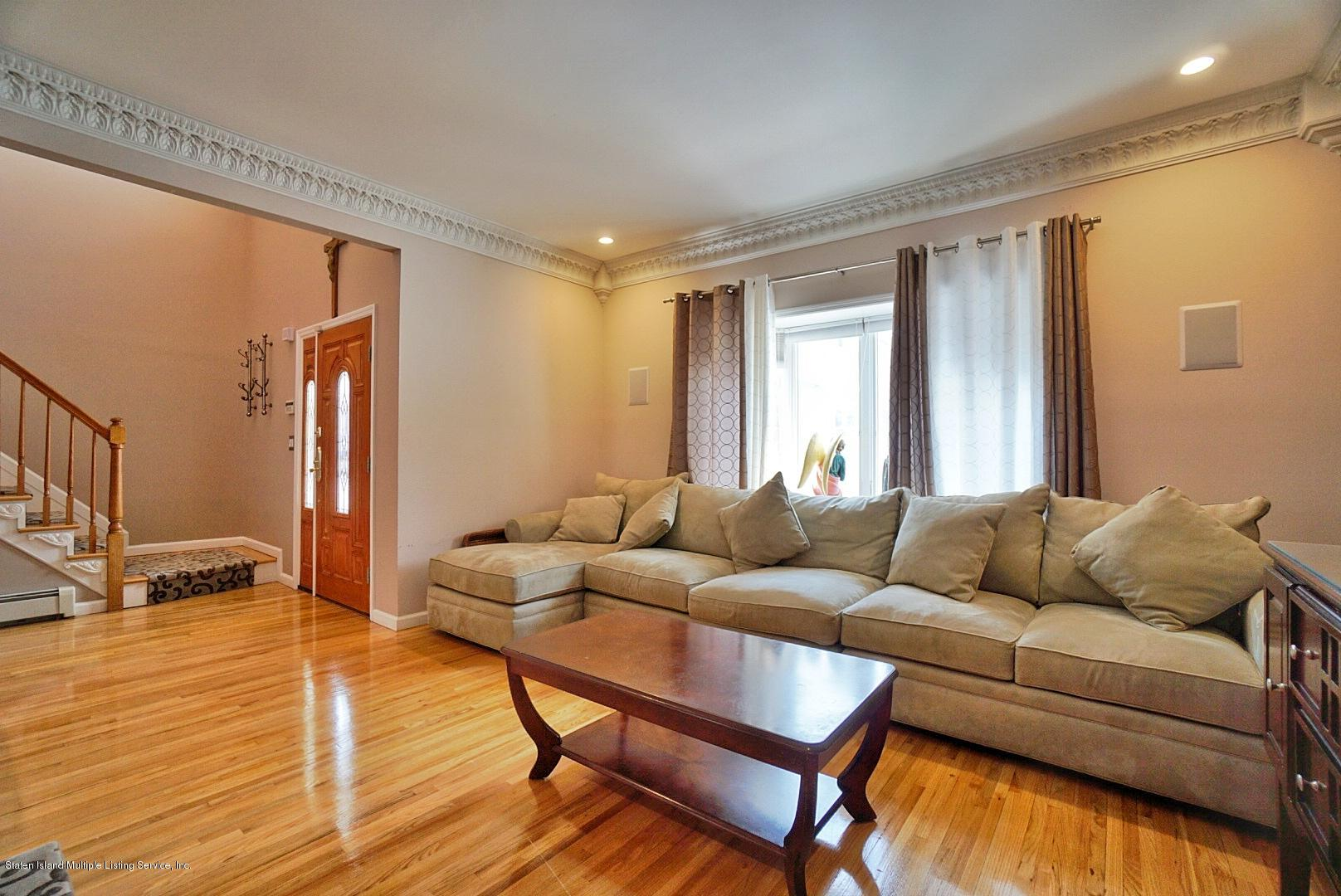 Two Family - Detached 399 Sleight Avenue  Staten Island, NY 10307, MLS-1126850-12