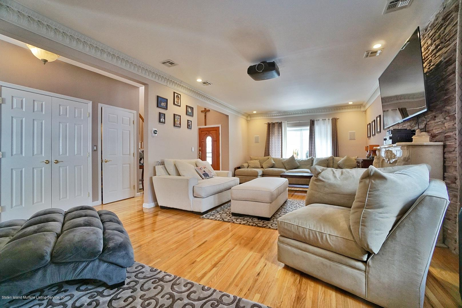 Two Family - Detached 399 Sleight Avenue  Staten Island, NY 10307, MLS-1126850-13
