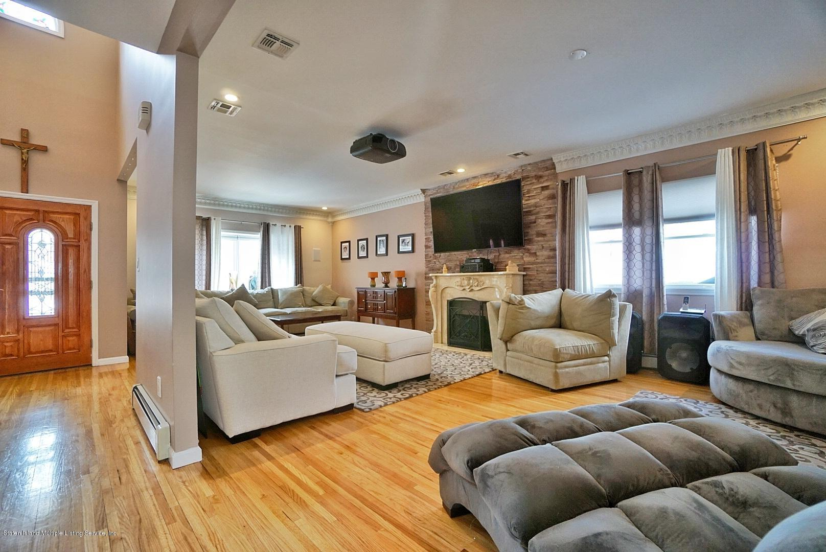 Two Family - Detached 399 Sleight Avenue  Staten Island, NY 10307, MLS-1126850-15