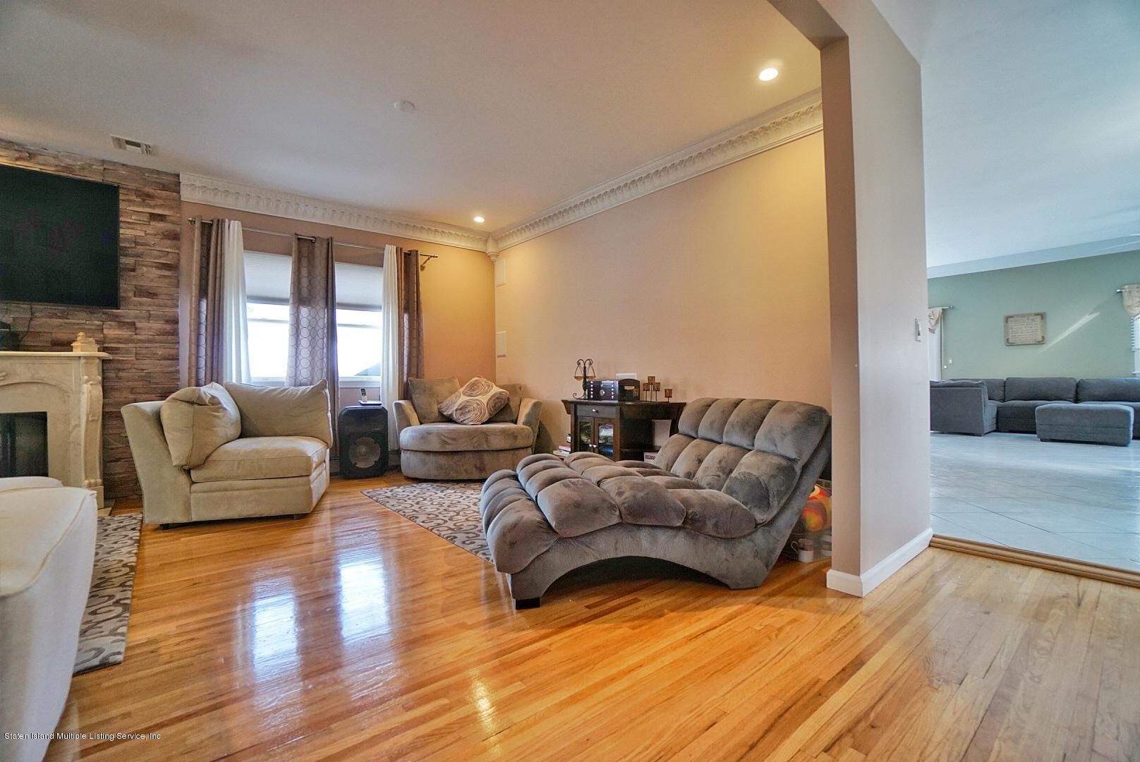Two Family - Detached 399 Sleight Avenue  Staten Island, NY 10307, MLS-1126850-16