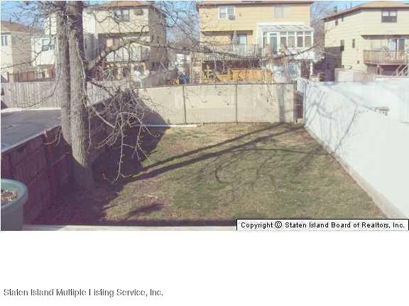 Single Family - Semi-Attached 228 Shotwell Avenue  Staten Island, NY 10312, MLS-1126859-17