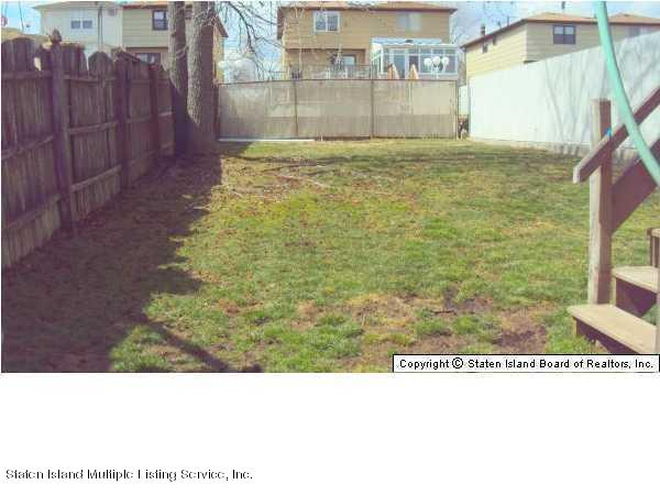 Single Family - Semi-Attached 228 Shotwell Avenue  Staten Island, NY 10312, MLS-1126859-18
