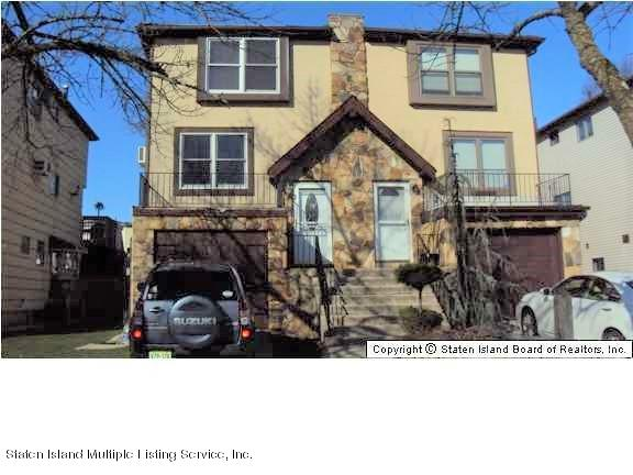 Single Family - Semi-Attached 228 Shotwell Avenue  Staten Island, NY 10312, MLS-1126859-2