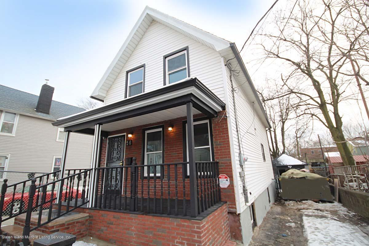 Single Family - Detached in Port Richmond - 56 Larkin Street  Staten Island, NY 10302