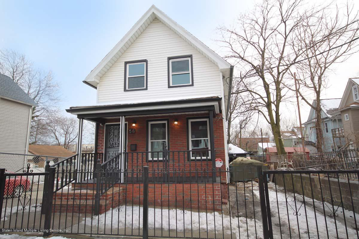 Single Family - Detached 56 Larkin Street  Staten Island, NY 10302, MLS-1126869-2