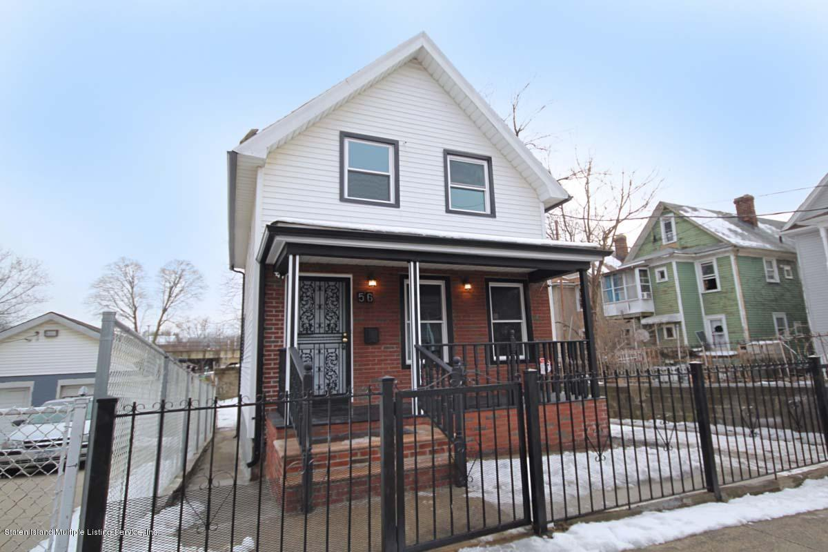 Single Family - Detached 56 Larkin Street  Staten Island, NY 10302, MLS-1126869-3