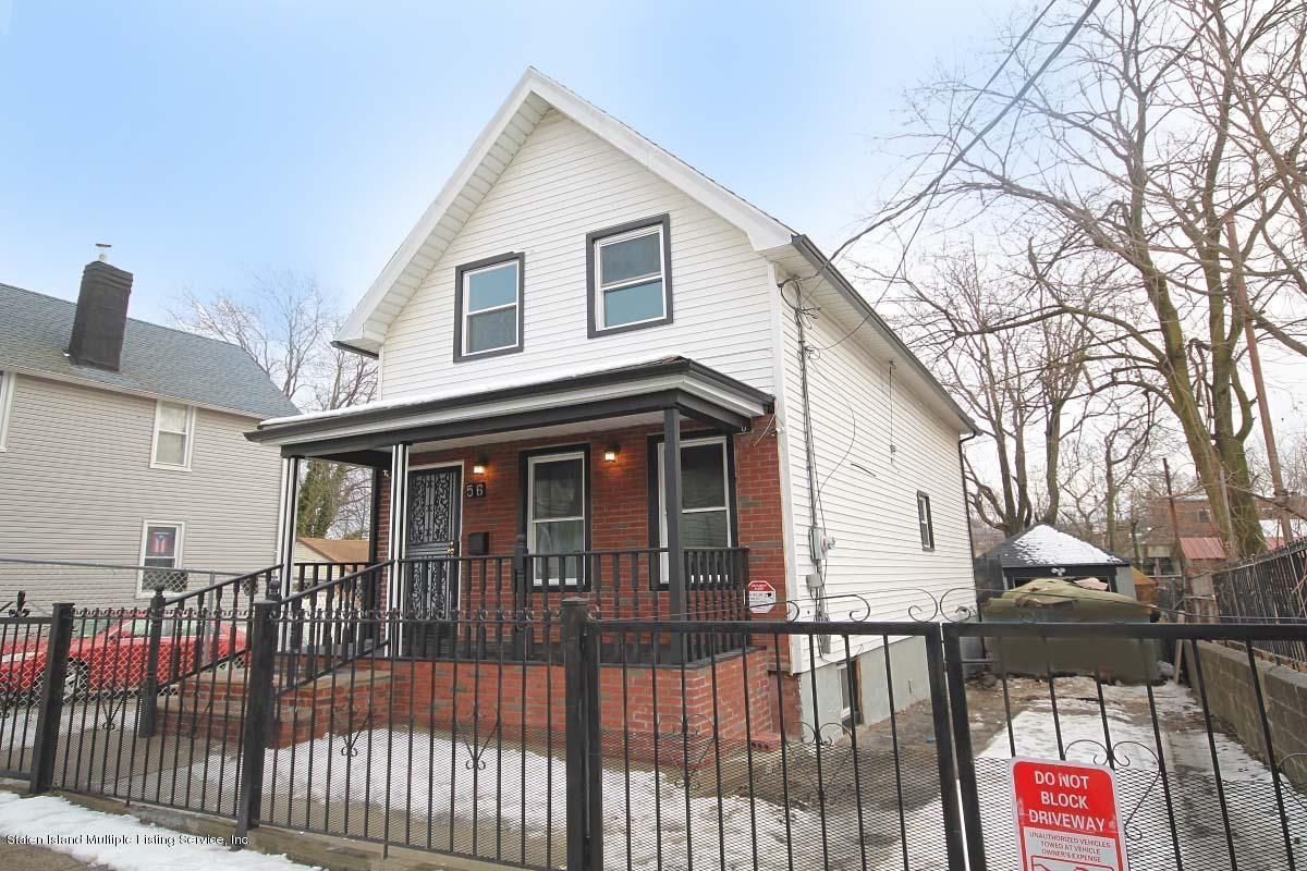 Single Family - Detached 56 Larkin Street  Staten Island, NY 10302, MLS-1126869-4