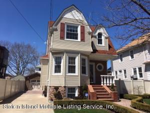 127 10th Street, Staten Island, NY 10306