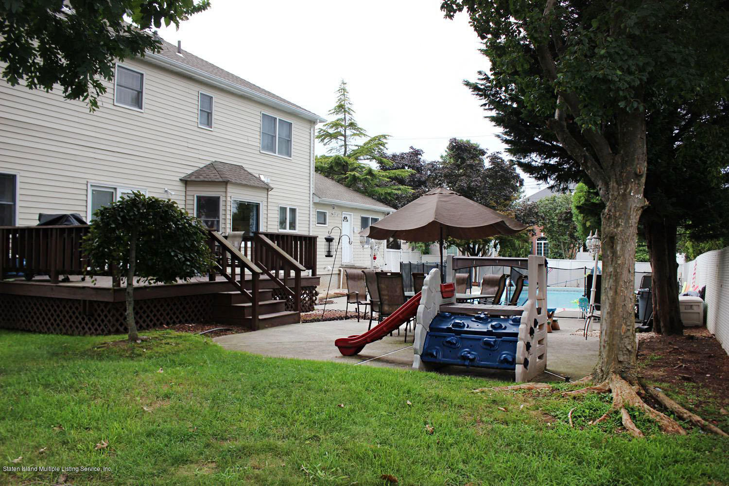 Single Family - Detached 9 Poe Court  Staten Island, NY 10307, MLS-1126892-41