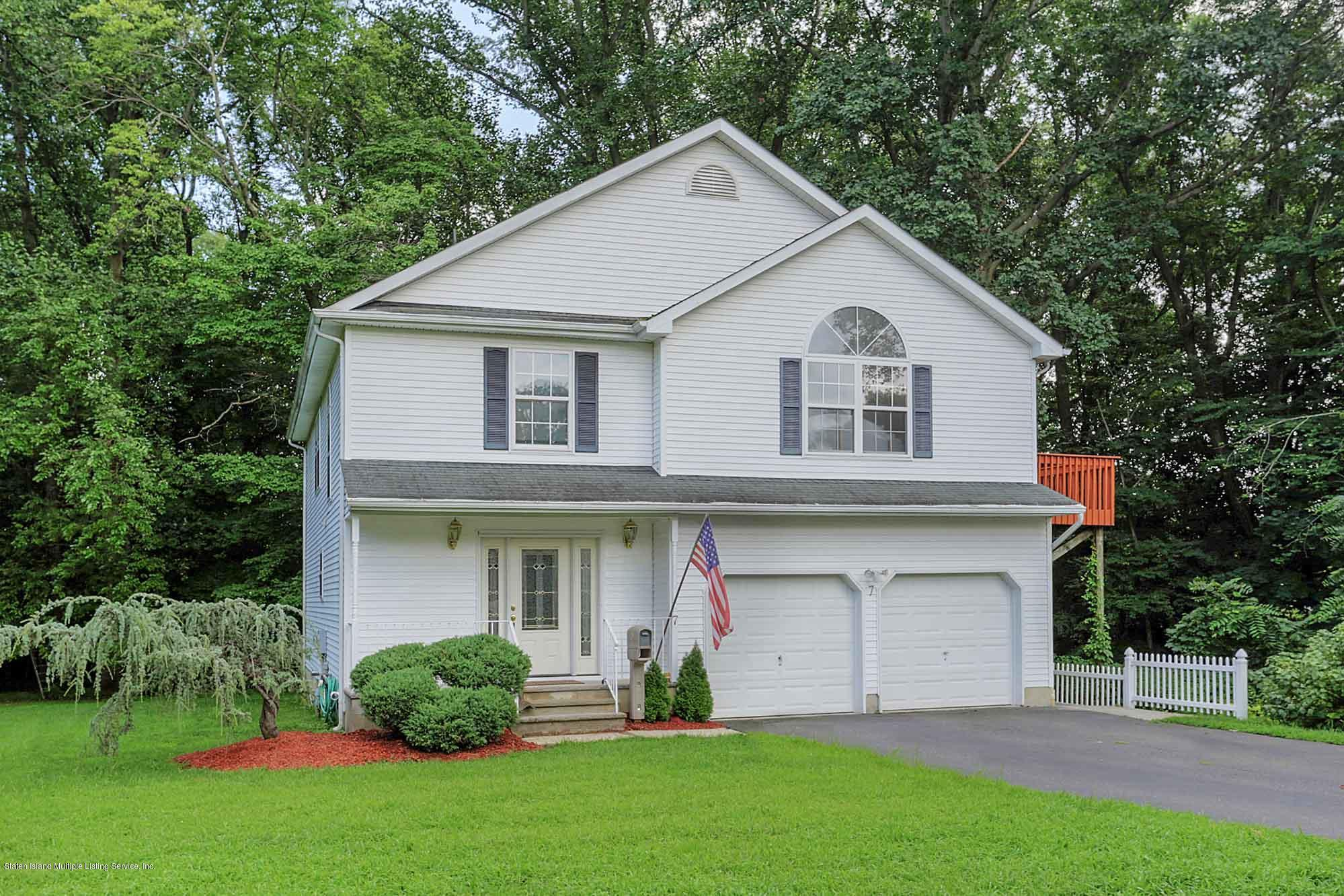 Single Family - Detached 7 Crestwood Road  Matawan, NY 07747, MLS-1126949-3